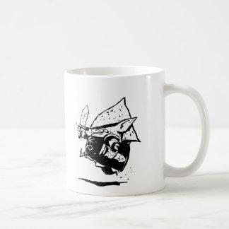 Brave Little Orc Mug