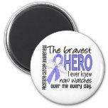 Bravest Hero I Ever Knew Prostate Cancer