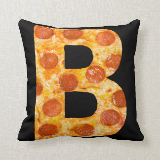 Bravo Pizza Cushion