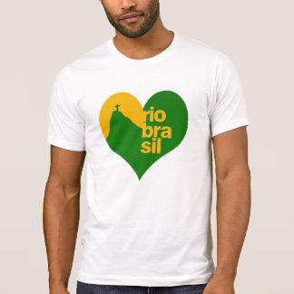 Brazil 2014 RJ Tshirts