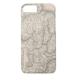 Brazil 2 iPhone 8/7 case