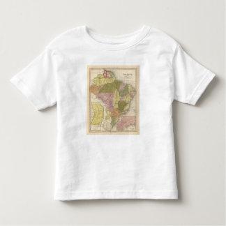 Brazil 3 toddler T-Shirt