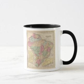 Brazil 7 mug