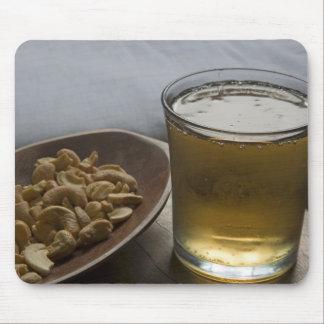 Brazil. A Glass of refreshing Guarana Energy Mouse Mat