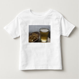 Brazil. A Glass of refreshing Guarana Energy Toddler T-Shirt