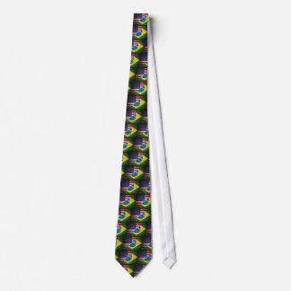 brazil and america tie