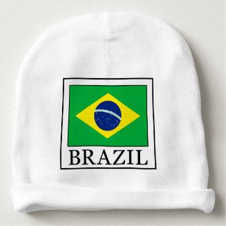 Brazil Baby Beanie