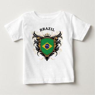 Brazil Baby T-Shirt