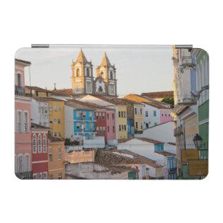 Brazil, Bahia, Salvador, The Oldest City iPad Mini Cover