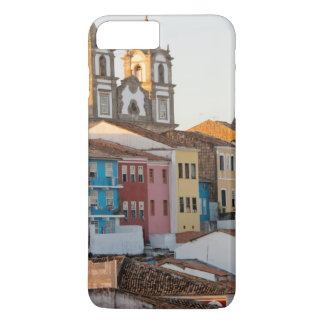 Brazil, Bahia, Salvador, The Oldest City iPhone 8 Plus/7 Plus Case