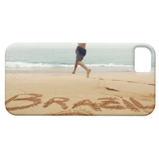 BRAZIL. Barechest man wearing a swimming suit iPhone 5 Covers