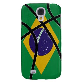 Brazil Basketball iPhone 3G/3GS Case