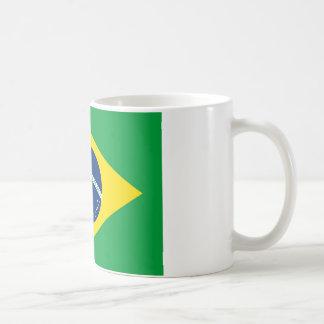 Brazil BR Coffee Mug