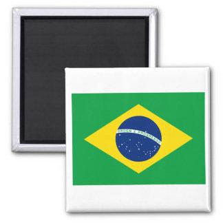 Brazil BR Magnet