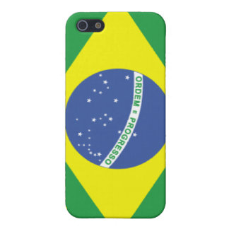 Brazil (Brasil)  Cases For iPhone 5