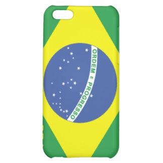 Brazil (Brasil)  iPhone 5C Cover