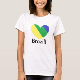 brazil, Brazil! T-Shirt