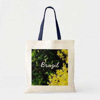 Brazil, Brazil Tote Bag