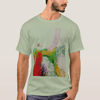 brazil by ines de andrade T-Shirt