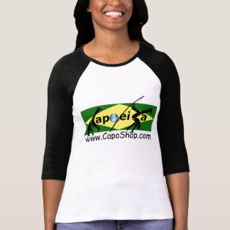 Brazil Capoeira Shirt