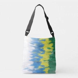 Brazil Colors Art Bag