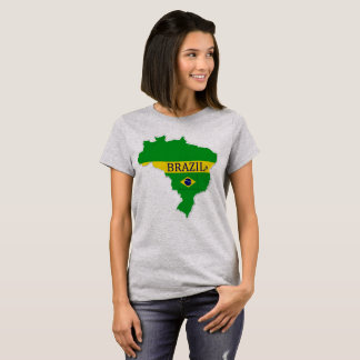 Brazil Designer Shirt Apparel Sale; Men or Ladies