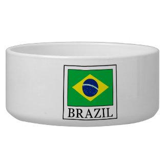 Brazil Dog Food Bowl