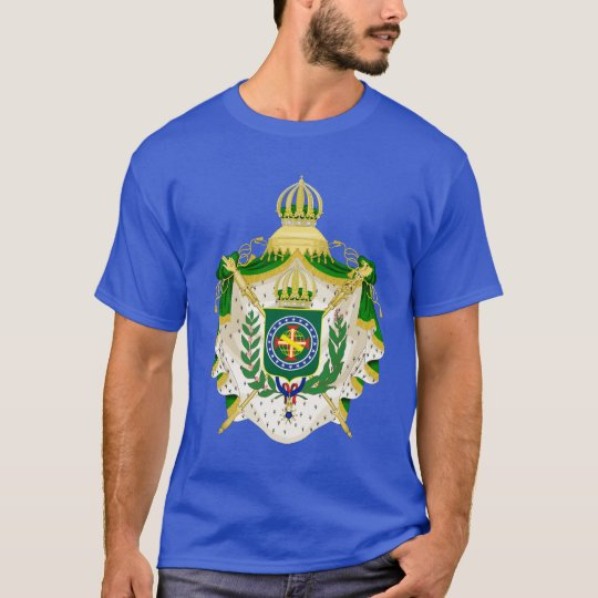 Brazil Empire T-Shirt