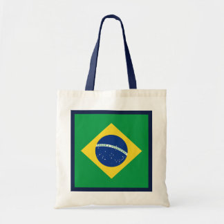 Brazil Flag Bag
