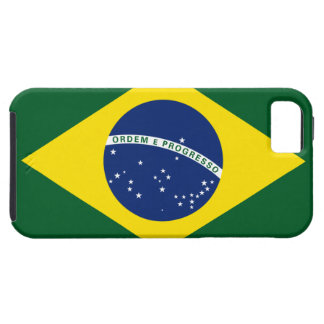 Brazil flag iPhone 5 covers