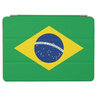 Brazil Flag iPad Air Cover