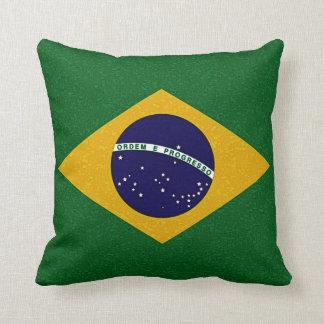 BRAZIL FLAG Pillow Throw Cushions
