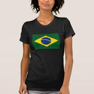 Brazil flag t shirt