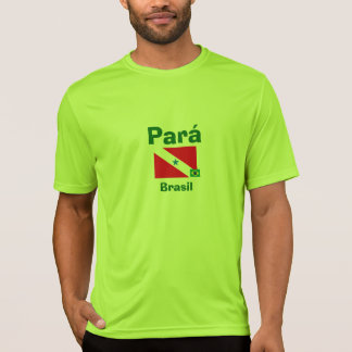 Brazil For State Shirt