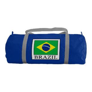 Brazil Gym Duffel Bag
