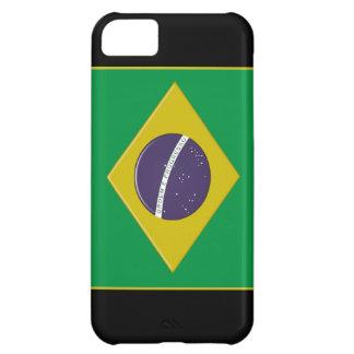 Brazil Iphone 5 Case-Mate Case