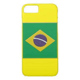 Brazil Iphone  Case