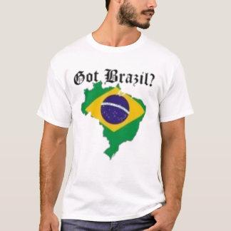 Brazil Kids T-Shirt(Got Brazil) T-Shirt