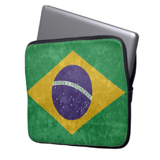 Brazil Laptop Sleeves
