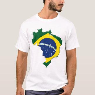 Brazil map T-Shirt