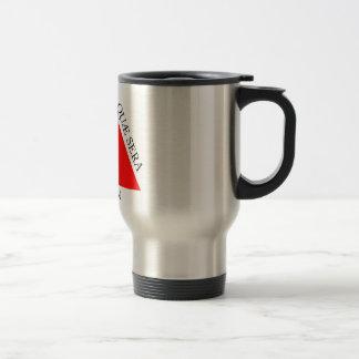 Brazil Minas Gerais Flag Coffee Mug