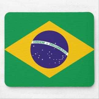Brazil Mouse Mat