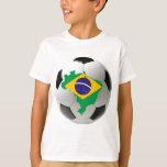 Brazil national team shirt