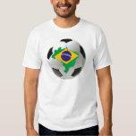 Brazil national team tee shirt