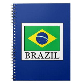 Brazil Notebooks