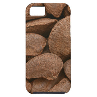 Brazil nuts iPhone 5 covers