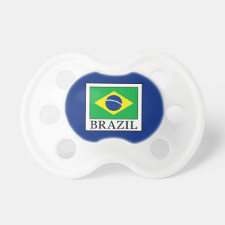 Brazil Pacifiers