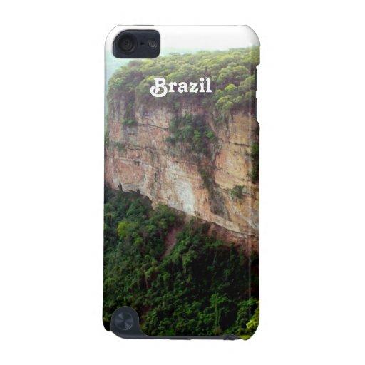 Brazil Rainforest iPod Touch 5G Cover