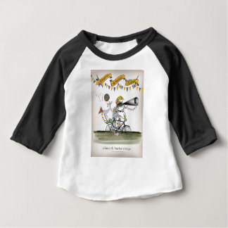 brazil referee baby T-Shirt