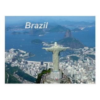 Brazil-Rio-de-Janeiro--Angie- jpg Post Cards